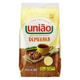 Açúcar Demerara Naturale União Pacote 1kg