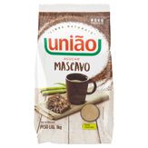 Açúcar Mascavo União Pacote 1kg