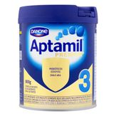 Fórmula Infantil para Lactentes Aptamil Premium 3 Danone Lata 800g