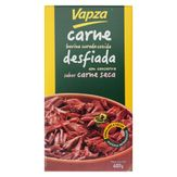 Carne Seca Desfiada Cozida Vapz Caixa 400g