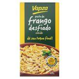 Peito de Frango Cozido Desfiado Vapza Caixa 400g