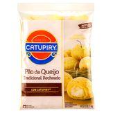 Pão de Queijo Congelado Tradicional Recheio Catupiry 1kg