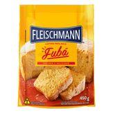 Mistura para Bolo Fubá Fleischmann Pacote 450g