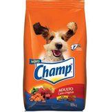 Ração Para Cães Adultos Carne & Cereal Champ Pacote 18kg