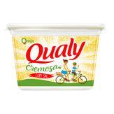 Margarina Cremosa com Sal Qualy Qmix Pote 500g