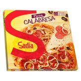 Pizza Calabresa Sadia Caixa 460g