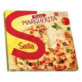 Pizza Marguerita Sadia Caixa 460g