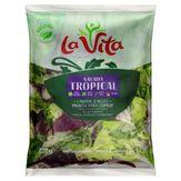 Salada Tropical La Vita Pacote 200g