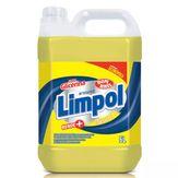 Detergente para Louças Limpol Neutro Galão 5l