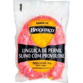 Linguiça de Pernil Suíno com Provolone Bragança Pacote 1kg