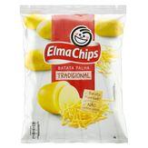 Batata Palha Tradicional Elma Chips Pacote 490g