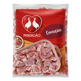 Coração de Frango Congelado Perdigão Pacote 1kg