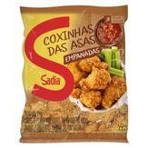 Empanado de Frango Coxinha da Asa Sadia Pacote 2kg