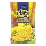 Farinha de Milho Flocão Dona Clara Premium 500g