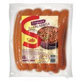 Linguiça Calabresa Cozida e Defumada Sadia Pacote 2,5kg