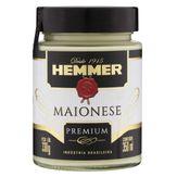 Maionese Hemmer Premium Pote 330g