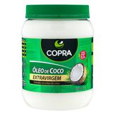 Óleo de Coco Extra Virgem Copra 1l