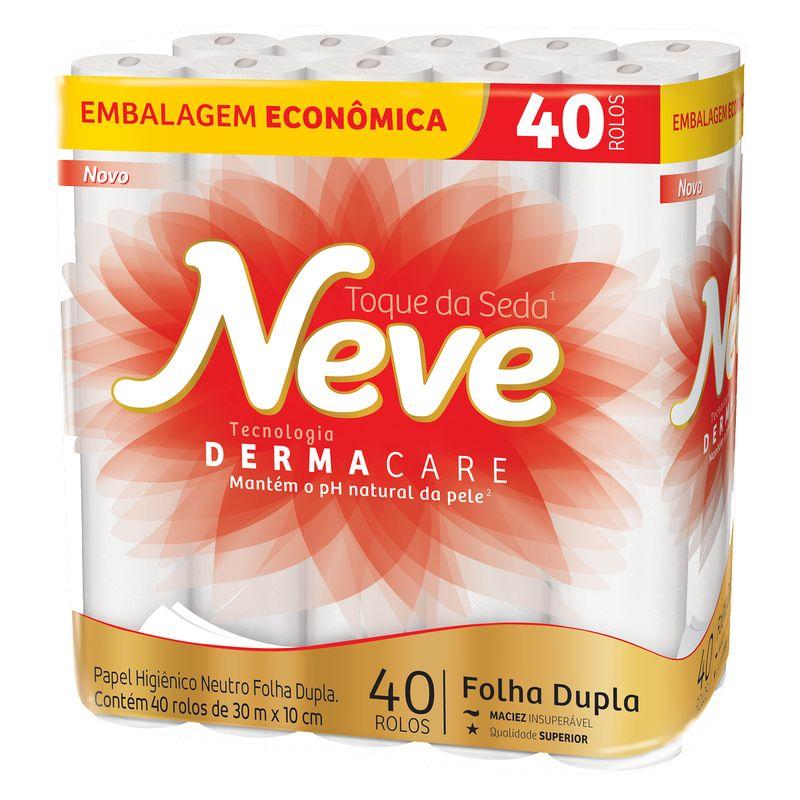 Papel-Higienico-Folha-Dupla-Neutro-Neve-30m-com-40-Unidades