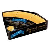 Queijo Parmesão Reserva Especial Faixa Azul Caixa 205g