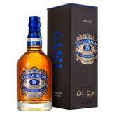Whisky Escocês Blended Gold Signature Chivas Regal Garrafa 750ml