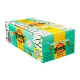 Bananada Zero Açúcar Fazendinha Pack com 32 Unidades 23g Cada