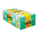Bananada Zero Açúcar Fazendinha Pack 32 Unidades 23g Cada