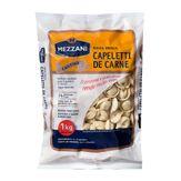 Capeletti Carne Mezzani Pacote 1kg