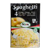 Espagueti 4 Queijos Firma Italia Sachê 170g