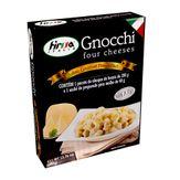 Gnochi 4 Queijos Firma Itália Caixa 390g