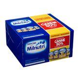 Composto Lácteo Milnutri Premium Danone Pack com 4 Unidades 800g Cada