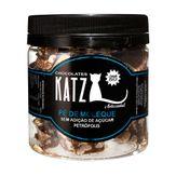 Pé de Moleque Sem Adição de Açúcar Chocolate Katz 300g