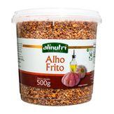 Alho Frito Alinutri Pote 500g