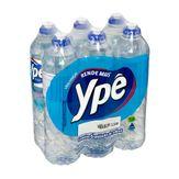 Detergente Líquido Clear Ype Pack 6 Unidades 500Ml cada