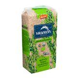 Arroz Integral Agulhinha Volkmann Orgânico Pacote 1kg