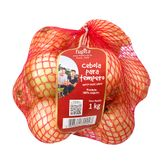 Cebola para Tempero Fugita 1 Pacote 1kg