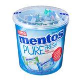 Goma de Mascar Mentos Pure Fresh Sortidos Pote 250g
