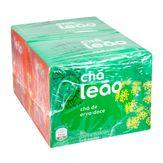 Chá de Erva-Doce Leão Pack com 2 Unidades 30g Cada