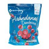 Cranberries Member's Mark Pacote 1,02Kg