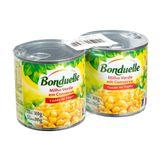 Milho Verde em Conserva Bonduelle Pack 2 Unidades 285g Cada