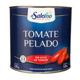 Tomate Pelado em Conserva Di Salerno Lata 2,5kg