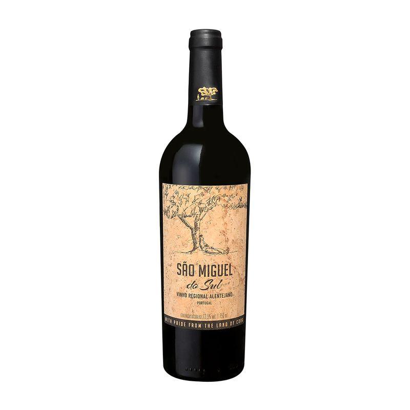 Vinho-Tinto-Portugues-Sao-Miguel-do-Sul-750ml