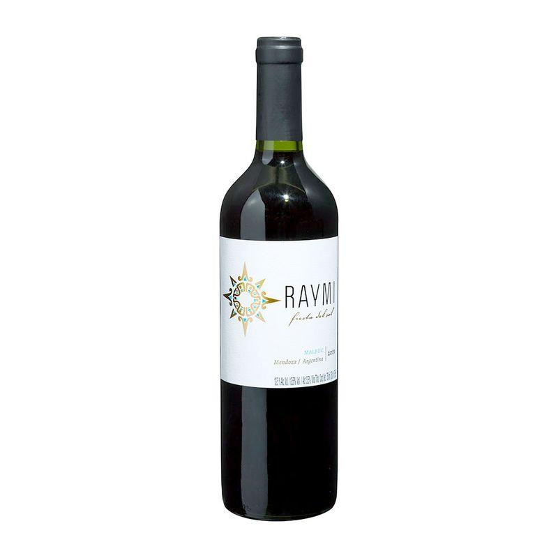 Vinho-Tinto-Argentino-Raymi-Malbec-750ml