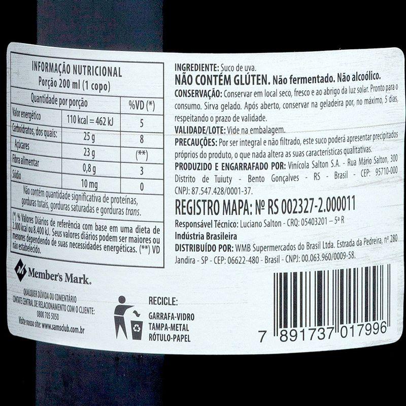 Suco-de-Uva-Tinto-Integral-Member-s-Mark-15l