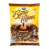 Bala Butter Toffees Chocolate Arcor Pacote 500g