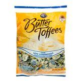 Bala Butter Toffees Leite Condensado Arcor Pacote 500g