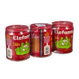 Extrato de Tomate Elefante Pack com 3 Unidades 340g Cada