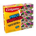 Gel-Dental-Infantil-Teen-Titans-Colgate-Pack-com-4-Unidades-60g-Cada