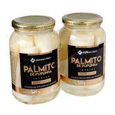 Palmito Pupunha Member's Mark Pack com 2 Unidades 270g Cada