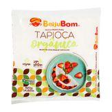 Tapioca Orgânica BeijuBom Pacote 420g