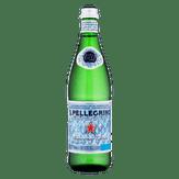 Água Mineral Natural com Gás Anniversary Edition S. Pellegrino Garrafa 750ml